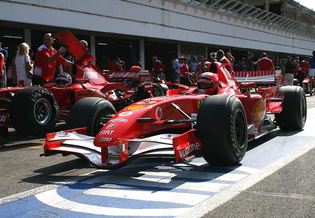 Coronakrise Formel 1